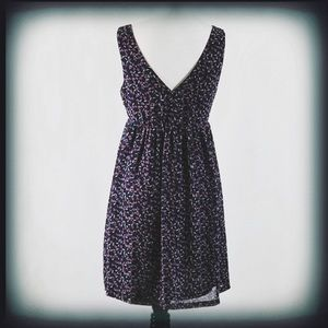 American Eagle Outfitters Babydoll Dress EUC